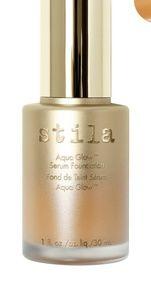 New Stila Aqua Glow Foundation Serum